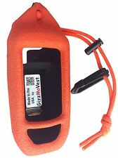 Garmin Rino 750, 755 CASE / COVER Holster, Orange, Made in the USA by GizzMoVest