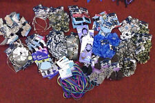 Wholesale Lot of 100+ Assorted Goody Hair ties head bands brand new 17 styles
