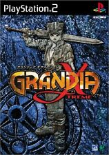 Used PS2 Grandia Xtreme Japan Import (Free Shipping)、