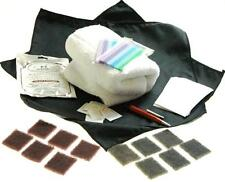 Mikrosafe Ultra Watch Care Refinishing Scratch Removal Kit - All Metal Finishes