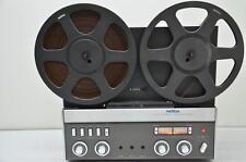 Bereits Komplett Revidiert: Revox A-77 MK IV 9,5/19 cm/s – 4 Spur Tonbandgerät!!