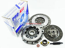 EXEDY CLUTCH KIT+4140 CHROMOLY FLYWHEEL fits 2002-2005 SUBARU IMPREZA WRX EJ205