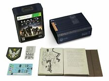 HALO REACH XBOX 360 LIMITED COLLECTOR'S EDITION PAL ITA