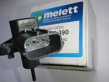 GARRETT TURBOCHARGER ELECTRONIC ACTUATOR  POSITION SENSOR BY MELETT HDI TDCI DCI