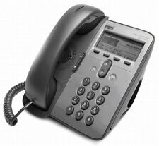 Cisco 7912 SERIES CP-7912G Unified IP Phone Telefono-IVA Incl. & GARANZIA -