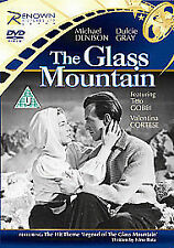 The Glass Mountain (DVD, 2011)