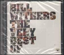 Bill Withers CD Lovely Day: The Very Best Of Nuovo Sigillato 5099752014620