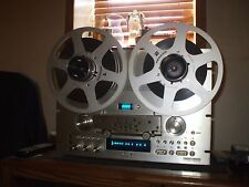 VINTAGE PIONEER RT-909-4TRACK 2-CHANNEL STEREO AUTO REVERSE TAPE RECORDER REEL T
