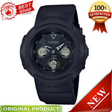 CASIO AWG-M510SBB-1AJF G-SHOCK All Black Series Limited JAPAN AWG-M510SBB-1A