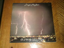 DOUGIE MACLEAN / ON A WING AND A PRAYER ~ 1981 Plant Life UK Album ~ NEAR MINT