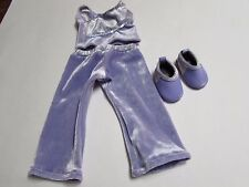 Retired American Girl Just Like You 2009 Jazz Dance Outfit - Marisol Isabelle