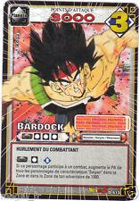 DRAGON BALL n° D-513 - Bardock