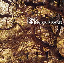 Travis - The Invisible Band    *** BRAND NEW CD ***