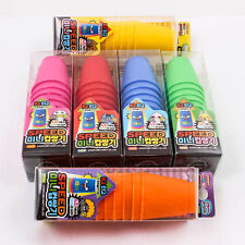NEW Random Colour Game 12pcs Speed Stack Stacking Cups Race Sport IQ EG A0915