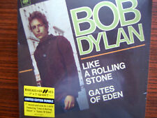 Bob Dylan Threads+Grooves -Like A Rolling Stone b/w Gates Of Eden-(Limited Editi