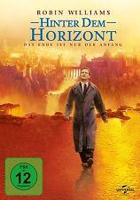 HINTER DEM HORIZONT (Robin Williams) NEU+OVP
