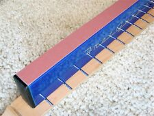 Precision Sanding Beam fret level for all guitar bass Neck frets luthier