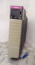 ALLEN BRADLEY CONTROL LOGIX 1756-HSC/A HIGH SPEED COUNTER MODULE F01