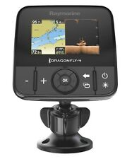 Fish Finder Raymarine Dragonfly 4PRO Navionics Sea Ray Yamaha Bayliner Ranger
