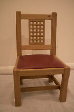 child chair, small chair - Doofa Furniture similar to mouseman