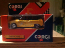 CORGI - LONDON TAXI - 90086 - CUTTY SARK - 1990 - NEW IN BOX
