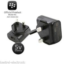 Genuine Blackberry Micro USB Charger ASY44303003 For Z10 Q10 9320 P9982 9720 Q5