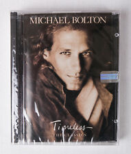 NEW Michael Bolton Timeless: The Classics RARE Sealed mini disc