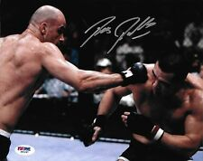 Bas Rutten Signed UFC 18 8x10 Photo PSA/DNA COA Hall of Fame Picture Autograph 2