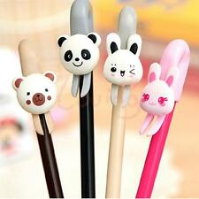 Novelty Creative Ball point Pen Cartoon Animal Student Stationery Gift