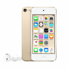 BRAND NEW Apple iPod Touch 6th Generation Gold (16 GB) SEALED - NEXT DAY UK