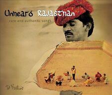 Unheard Rajasthan, New Music