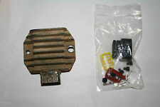 1998-2001 Yamaha grizzly 660 cc ATV, OEM Rectifier, used, good working