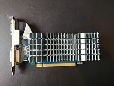 ASUS GeForce GT 610 Silent Scheda Grafica Nvidia 2gb ddr3, PCI Express 2.0, HDMI