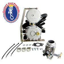 Toyota Forklift LP-Gas 4Y 4 Y 4P 4 P Engine Upgrade Kit Impco Replacement Parts
