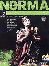 Bellini - Norma / Anderson, Barcellona, Hoon, Abdrazakov, Biondi, Teatro Regio P
