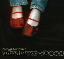 Nuala Kennedy - New Shoes [New CD]
