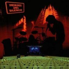 HEROES DEL SILENCIO - PARASIEMPRE 2 CD  19 TRACKS HARD ROCK  NEW+