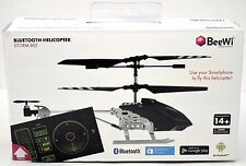 SEALED NEW BeeWi BBZ301 Storm Bee Bluetooth Android smart phone drone Helicopter
