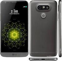LG G5 32GB Dual SIM Unlocked GSM Phone