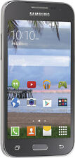 TracFone - Samsung Galaxy Core Prime 4G with 8GB Memory Prepaid Cell Phone - ...