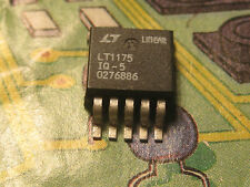 LT 1175IQ-5 500mA NEGATIVE LOW DROPOUT REGULATOR 1PC