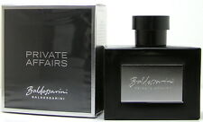 Baldessarini Private Affairs Aftershave Lotion 90 ml Neu OVP