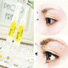 Rapid Lash Eyebrow Growth Serum Liquid Thicker Longer Eyelash Lash Enhancer
