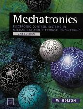 Mechatronics: Electronic Control Systems in Mechanical Engineering (2n-ExLibrary