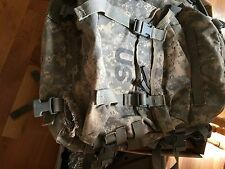 U.S. Military ACU ASSAULT PACK  DIGITAL CAMO  MOLLE II NSN8465-01-524-5250