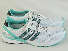 Adidas Adizero Mana 5 Racing Shoes Women's Size 11 US Near Mint Condition