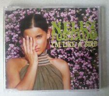 """NELLY FURTADO, """"I'm Like A Bird"""" 2000 CD"""