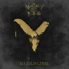 Whiskey Ritual - In Goat We Trust CD (Forgotten Tomb, Caronte)