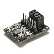 Socket Adapter plate Board 8Pin NRF24L01+ Wireless Transceive Module S