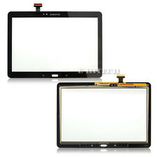 Samsung Galaxy Note 10.1 P600 Black Digitizer Touch Screen Lens Glass 2014 10.1""